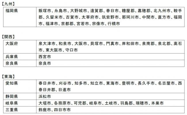 九州チキ公式発表